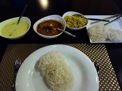 【スリランカ旅行一人旅 】日本人にあう!現地で食べたおすすめ料理たち