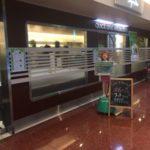 羽田空港国内線の移動の疲れを癒すマッサージ店を体験!ANA系第2ターミナルで営業時間が一番早い店は「西洋館」!