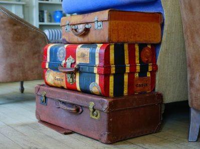 【定番リスト!】初めての大人の海外旅行持ち物リストとおすすめグッズまとめ