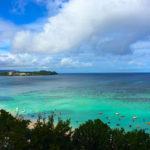 グアム旅行1:初めての海外旅行はグアム!安心手軽!おすすめする3つの理由