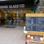 大阪本町にハワイの人気コーヒー店が!?スタバ創業者の店でおは朝でも紹介された!モーニンググラス