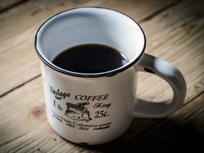 週10分で大量マイル技!毎日飲むコーヒーでポイントをお得に貯める方法