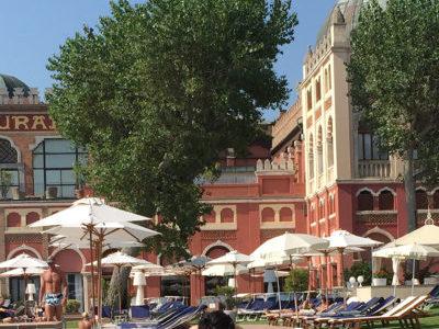 セレブ愛用の5つ星ホテルに安く宿泊!ベネチアの穴場ホテルはリド島「エクセルシオールホテル」