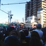 岸和田だんじり祭り完全ガイド2017年版! タイプ別おすすめ観覧スケジュールも紹介
