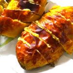 【北海道 帯広観光】どでかいスイートポテトが美味しい!帯広スイーツ店「クランベリー」