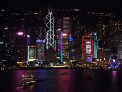 【香港の地元情報】日本人が知らない香港旅行で準備したい5つのリスト!